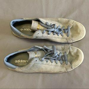 Adidas Original Campus Sneakers Ash Blue